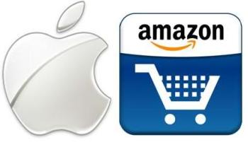 amazon & Apple